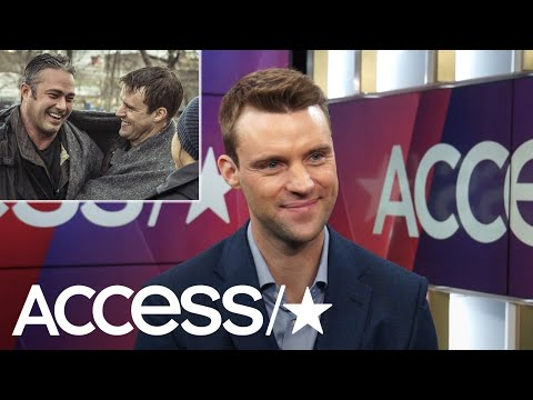 'Chicago Fire's' Jesse Spencer On Which Castmate He'd Want In An Emergency | Access