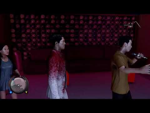 Sleeping Dogs | Karaoke At its Finest | Episode 1