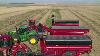 Farming Photography USA harvest tour video 35 mins long