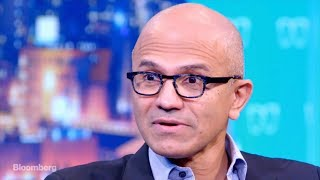 The advice that changed Microsoft CEO Satya Nadella's life | ETPanache