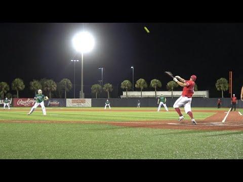 2019 USSSA Major World Series CONDENSED GAME - Dan Smith Vs Resmondo - Full Game
