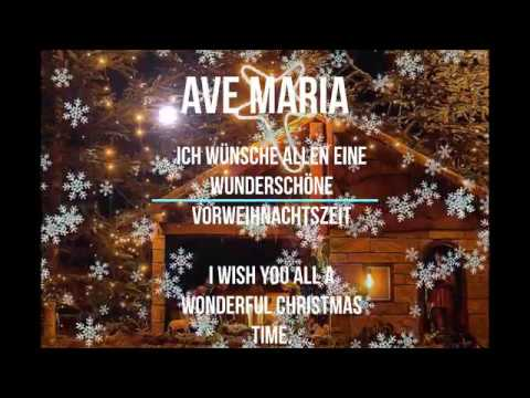 Ave Maria_Cover (Helene Fischer-Version)