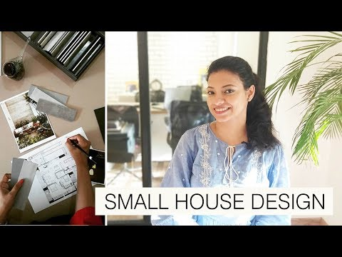 Interior design ideas for small house in India l Ask Iosis Hindi