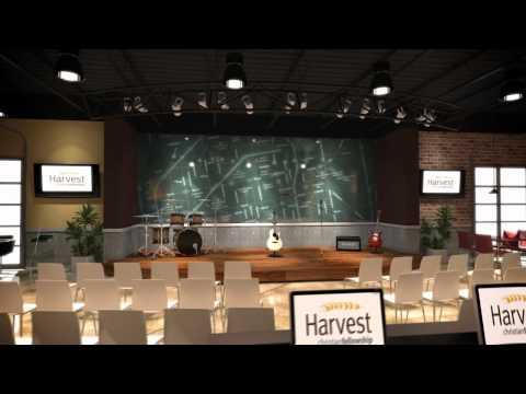 Harvest Christian Fellowship Plainview Virtual Tour