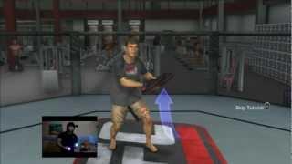 UFC Personal Trainer - Capitulo de Prueba | Live 2.0