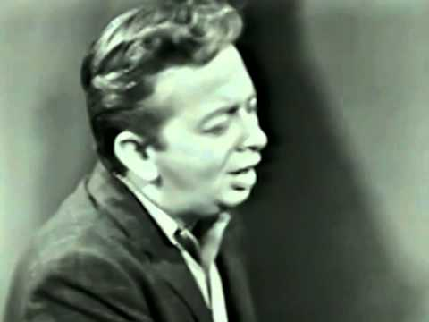 Mel Torme - When Sunny Gets Blue/June Christy - How High The Moon
