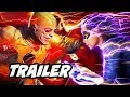 Download The Flash 5x10 Promo - Reverse Flash Nora Season 5 Finale Theory