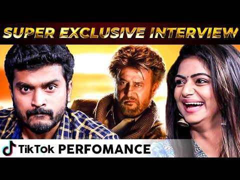 Thirumanam Serial Actor Sidhu's Tik Tok Performance & Sherin's Reaction!   NPA 47