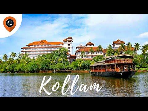 Reasons to Visit Kollam   My Home Town Kollam