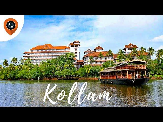 Reasons to Visit Kollam | My Home Town Kollam