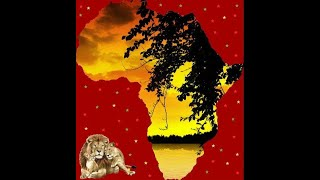 TEOTW RADIO:Pan-Africanism And The 2nd Exodus