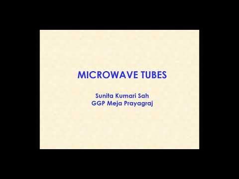 microwave-tubes