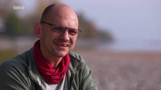 """Markus Mauthe im SWR Fernsehen """"Kunscht"""" (Herbst 2018)"""