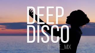Best Of Deep House Vocals Mix I Deep Disco Records #24 by Pete Bellis