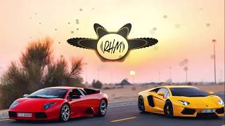 Bass Boosted -Zur- Arabic Trap Mix 2019 (RHM)