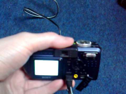 Sony NP-BX1 Battery - How to spot the FAKE !!! - YouTube