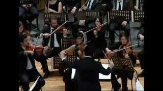 "Haydn: Symphony No.104 ""London"" - 4th Movement [Gioele Muglialdo, conductor]"