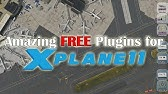 xEnviro for X-plane 11 & 10 - YouTube