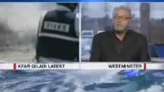 George Galloway: Israel is a Terrorist State