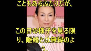 【愕然】鈴木保奈美は夫・石橋貴明と離婚?3人の子供は?その真相は! ...