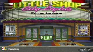 Little Shop 3 City Lights - Free-to-Play