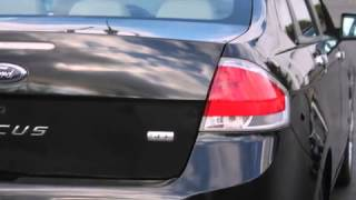 2009 Ford Focus Burlington WA 98226