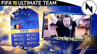 INSANE 100K PACKS BPL TOTS IN A PACK - 2 x TOTS IN A PACK - FIFA 16 Ultimate Team