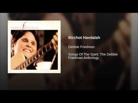 Birchot Havdalah