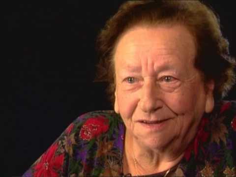סיפור קהילת קרקוב-הלה רופאיזן Holocaust stories- Hela Rufeisen