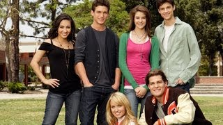 The Secret Life of The American Teenager Canceled! The ABC Family Series Concludes with Season 5