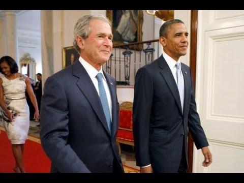 Obama Tax Cuts - Worse Than Bush Plan?