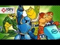 Shovel Knight: Having a Toadally Awesome Time with Battletoads - IGN Plays