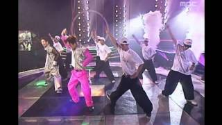 Repeat youtube video Turbo - Twist King, 터보 - 트위스트 킹, MBC Top Music 19960831