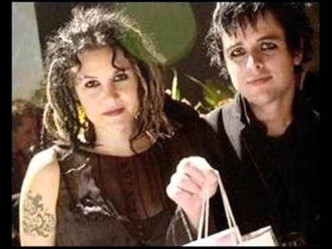 Tribute To Adrienne And Billie Joe Armstrong Youtube Adrienne's brother, steve nesser used to be a. tribute to adrienne and billie joe armstrong