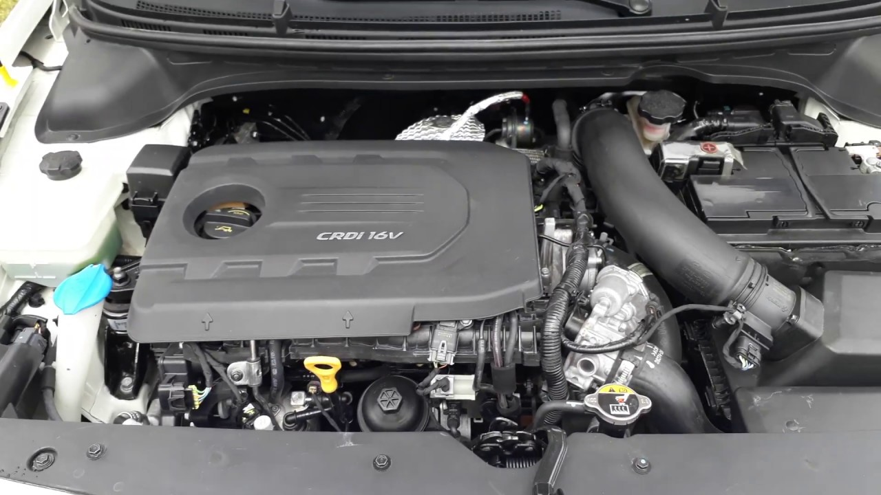 Hyundai  U0130 20 Motor Kaputu Tan U0131m U0131