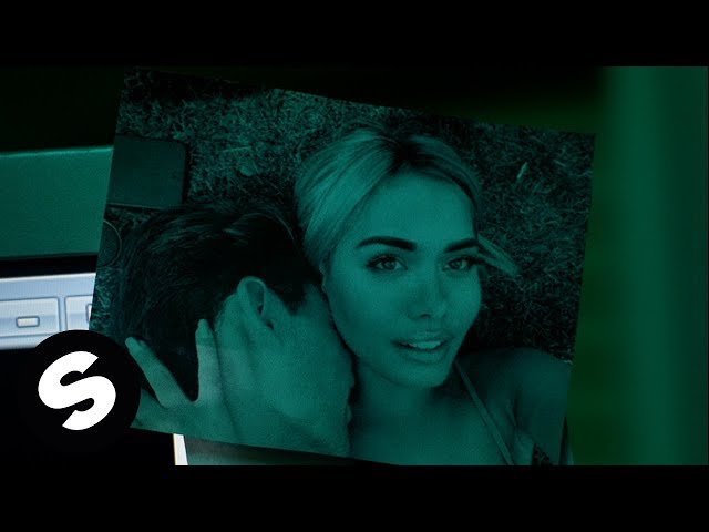 Lucas & Steve - Anywhere (Official Music Video)