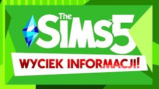 Czy tak będzie WYGLĄDAŁO THE SIMS 5? 😱 Wyciek informacji! 🥰