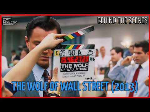 The Wolf Of Wall Street (2013) | Behind The Scenes.