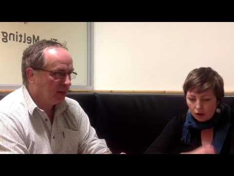 Andrew Stoddart interview