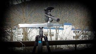 Camera Slider, Kameraschiene, Leicht Transportabel Und Effektiv, Diy Deutsch, Hd