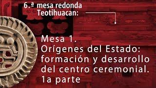 Saburo Sugiyama: Cosmovisión y sistema de gobierno plasmados en el recinto sagrado de Teotihuacan