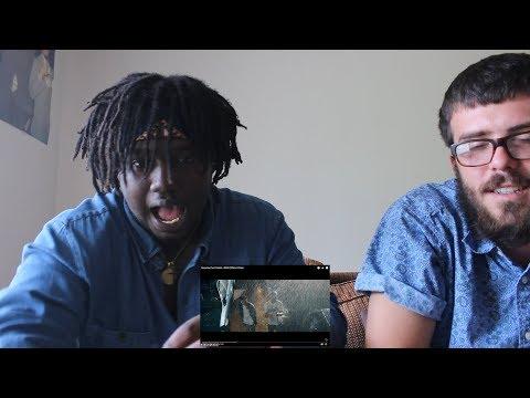 MAYORKUN ft DAVIDO – BOBO   Americans react to African Music