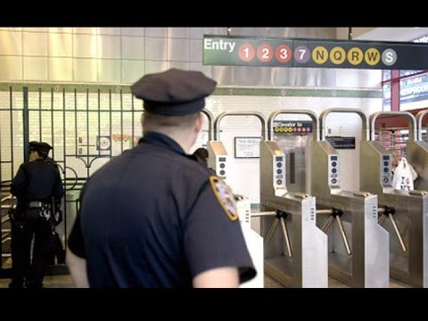 EXPOSED: Audio Proof of NYPD's Racial Profiling and Use of Quotas
