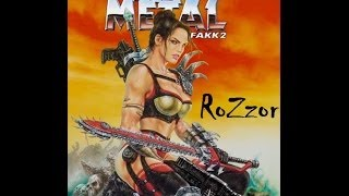 """Heavy Metal- F.A.K.K. 2"" полный обзор by RoZzor"