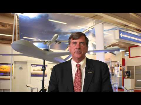 Interview with Adm. (Ret) Christopher Ames, General Atomics