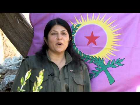 Declaration of the Kurdistan Workers Party (PKK) - People's Defense Forces (HPG)