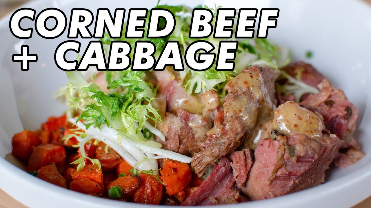 Corned beef and cabbage: 10 Orlando restaurants to get it