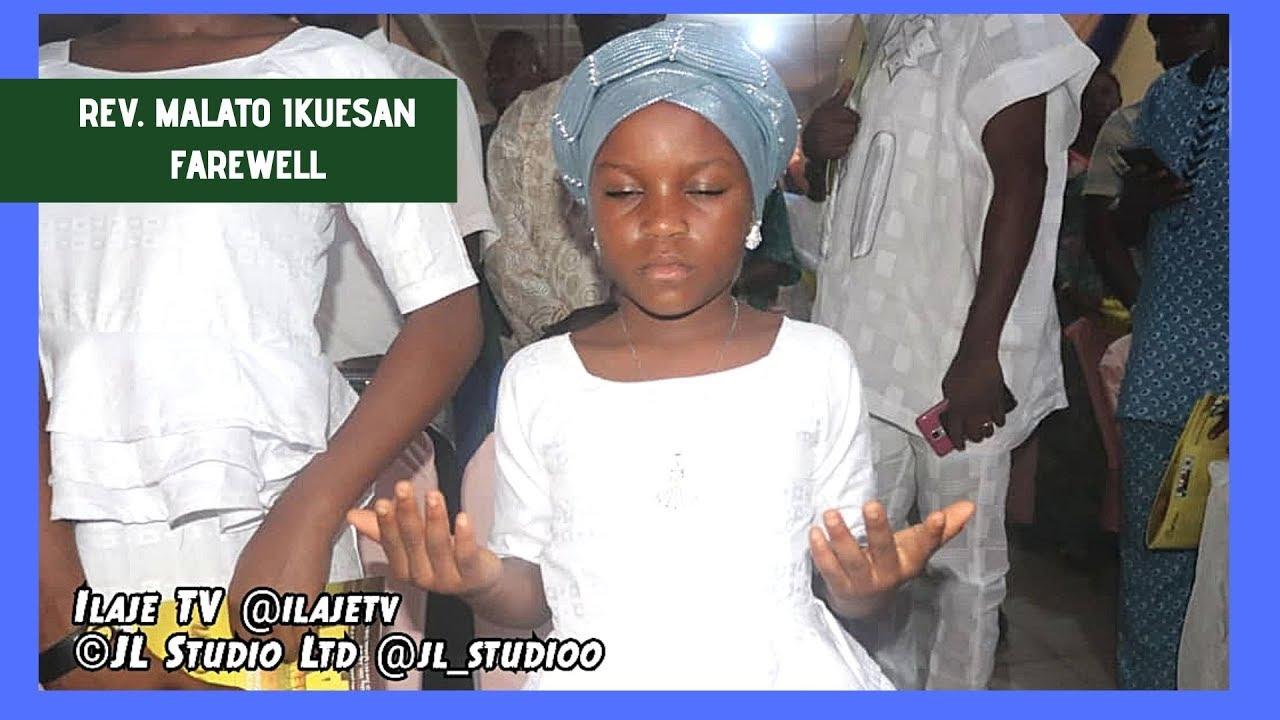 Download Ilaje TV - Amateurish photo compilation of Rev malato Ikuesan Burial
