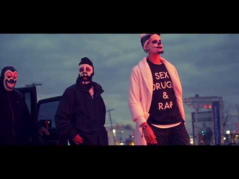 Nicki Minaj Pxssy (Music Video) - Grizzy Hendrix