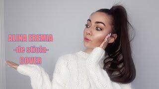 Alina Eremia - De Sticla ( cover by Beatrice Andoni)